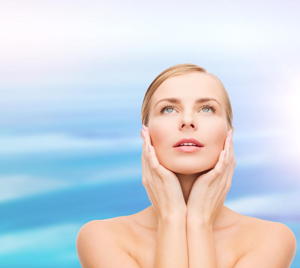 Natural Skin Care To Moisturize Skin