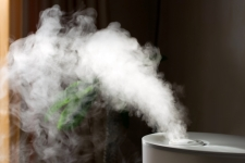 humidifier-steam